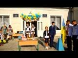 Перший дзвоник 2015 [ 9 клас ] Луковецького НВК