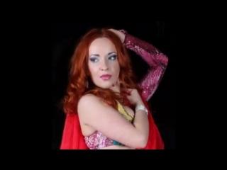 Julia Rikker Mayoura Dance Group 2014 (Ukraine) 5994