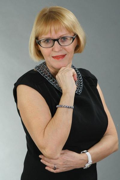Вера Солдатова