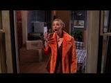 Фиби узнаёт о Монике и Чендлере. Смешной отрывок из