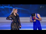 Борцы, Анжелика Фролова и Александр Панайотов на КВН (КиВиН 2017)