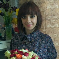 Ольга Лейком
