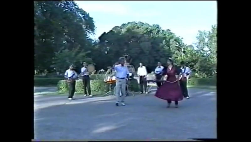 Нишонджон Атамурадов - Гули ман (1995)