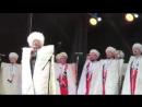 А. Розенбаум & Кубанский казачий хор - Есаул