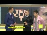 Donny Montell &amp Justina - Ten Kur Tu (acoustic) &amp interview (