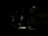 ПРЕРВАННЫЙ ШАГ АИСТА (1991) - драма. Тео Ангелопулос