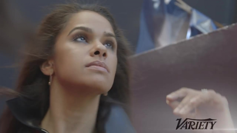7 Secrets Misty Copeland on Her Biggest Obstacles in the Ballet World Her Wor интервью Мисти Коуплэнд