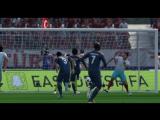 FIFA18 Дель Пьеро гол