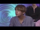 BTS Taehyung | Никогда не гадали глядя на ТэХёна, что там у него в голове...