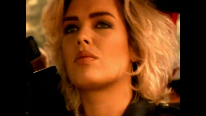 Kim Wilde - You Came 1988