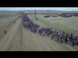 """Потрясающий клип о Резервной армии ДНР - """"Вставай, Страна огромная!"""" До слёз!"""
