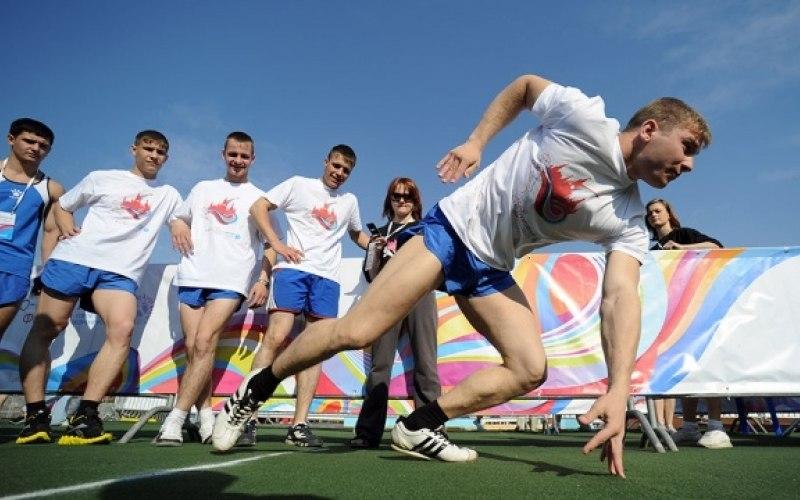 Анонс спортивных мероприятий в Таганроге с 10 по 16 октября 2016