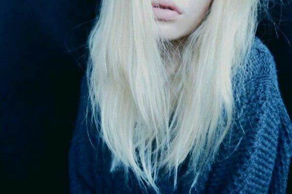 фоточки девчонок блондинки.
