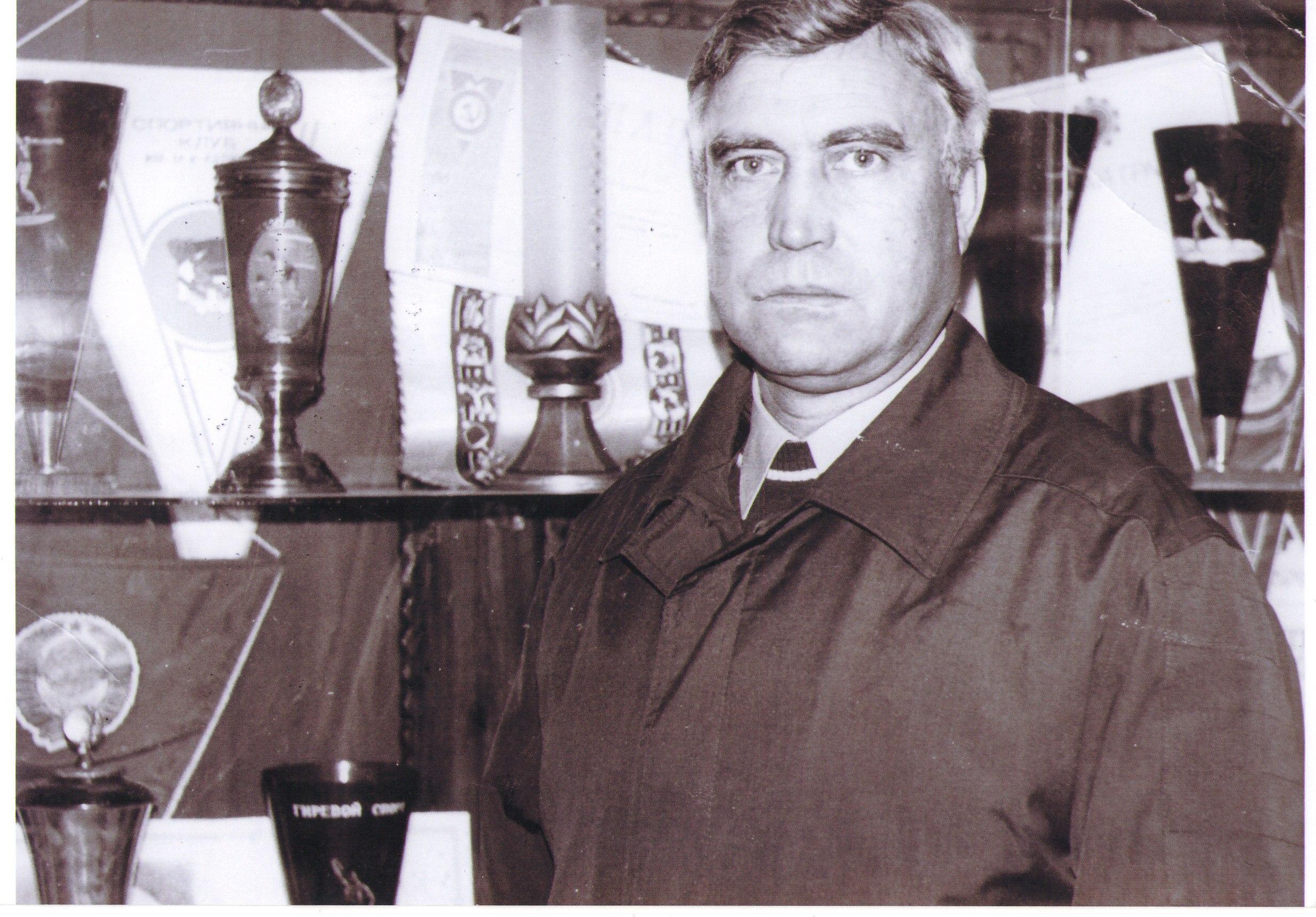 Льву Александровичу Городничеву – 75 лет