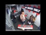 ALEKSEEV /  Радио NRJ Ukraine, Киев (11.04.17)