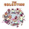 """THE COLORTIES - """"Прощай, молодость!"""" [LP 2017]"""