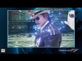 Сергей Драгунов vs Акума (Tekken 7)
