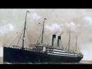 RMS Baltic II White Star Line Heinzelmännchen Wachtparade