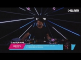 R3hab - SLAM!FM Mix Marathon ADE 2017 (20.10.2017)