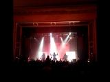 Septicflesh - Communion (Opera Club, Saint-Petesburg 10.06.17)