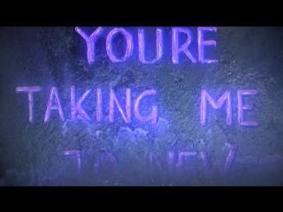"Demi Lovato - ""Hitchhiker"" Lyric Video (новое видео 2017 Деми Ловато) лурик видео"