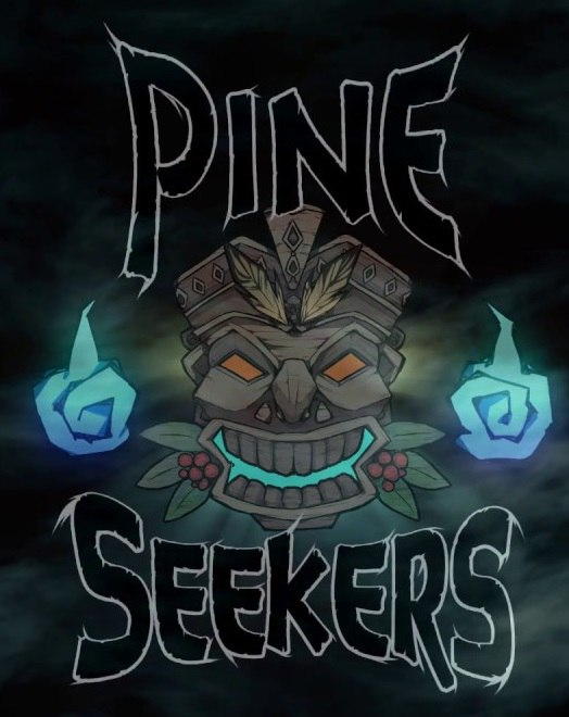 Pine Seekers (Nifty Productions) (ENG) [L]