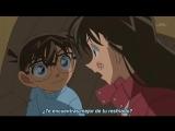 El Detectiu Conan - 524 - L'espurna blava d'odi (I) (Sub. Castellà)