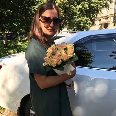Наталия Белова