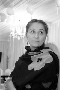 Александра Шапошникова