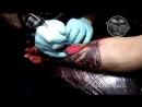 Tattoo Inta(Змея)