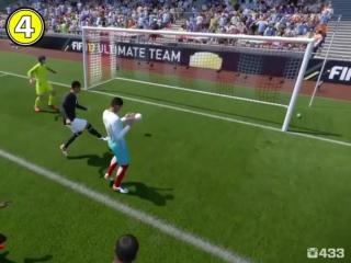FIFA такая FIFA...