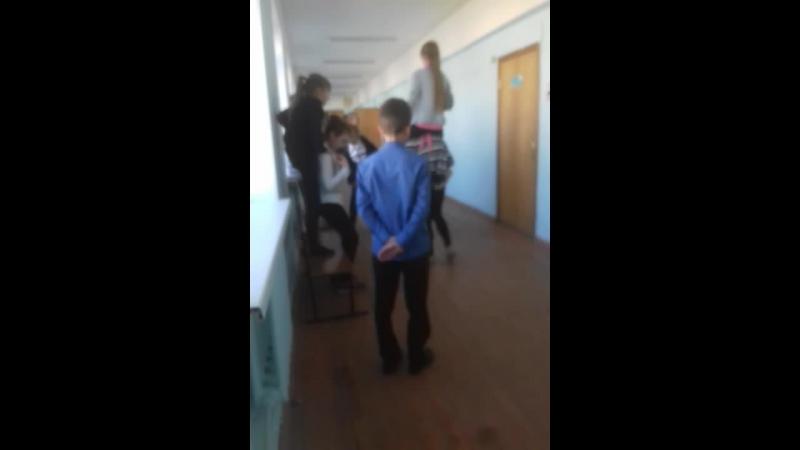 Сумасшедшие в школе