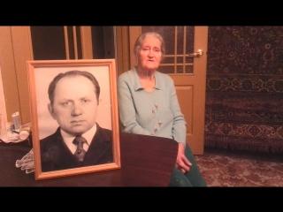 Моя бабушка Садко Ефросинья Максимовна (06. 01. 2017 в 19 : 26) 1080p
