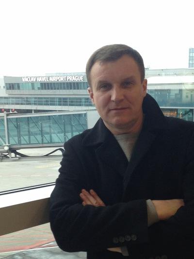 Сергей Корпусов