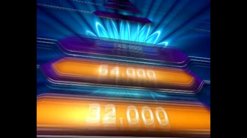 Koj Saka Da Bide Milioner Intro HD High Quality (2008-2010)