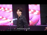VROMANCE - BANG BANG (Janghyun Focus) (The 14th Chupungryeong Music Festival 170826)