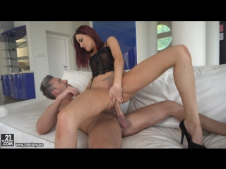 Lien Parker - Stretch My Anus Ass Hole Fever Anal Hardcore Legs HD Porn 2017