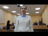 Тренинг Администратор ВКонтакте Наталии Поповой Уральской школы SMM