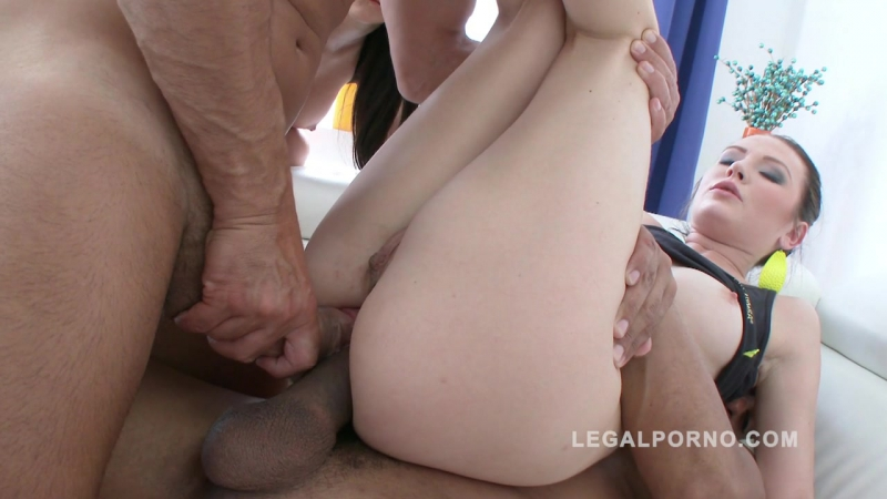 Billy Star, Timea Bella [HD 720, all sex, ANAL, DAP, DP, hardcore, new porn 2016]