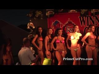2014 St. Patricks Day Bikini Contest - Final Round7845