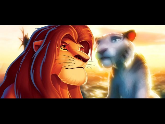 Shira X Simba -They Don't Know About Us - One Direction