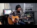 No Reply * The Beatles Gibson J 50 1966 Takeshi Furusawa