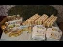 Новая рамка для секционного сотового меда