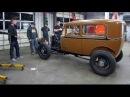 Быстрые и громкие 7 сезон 13 серия Packard 645 Часть 2