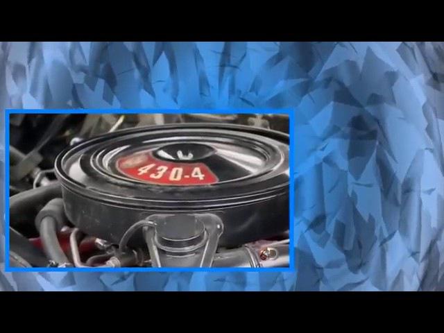 Быстрые и громкие - 7 сезон 14 серия. Buick Riviera