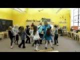 Ethnic dance residency by Jutta &amp the Hi-Dukes (tm)