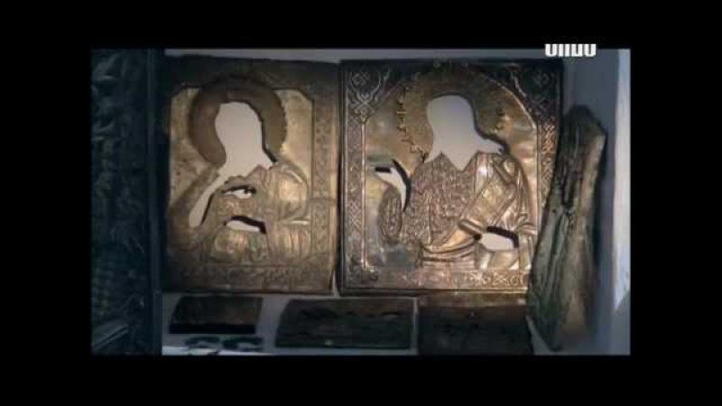 Иверский монастырь - тайна притяжения