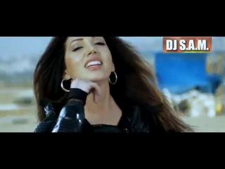 Suzan Ghazal - Meen addy (Ливан) +