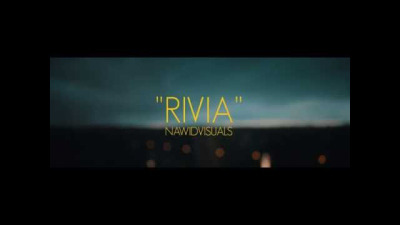 Rivia | Short Cinematic | Canon 700D / T5i