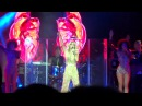 Loboda-Революция LIVE,концертный зал Дзинтари Юрмала 07 08.2017